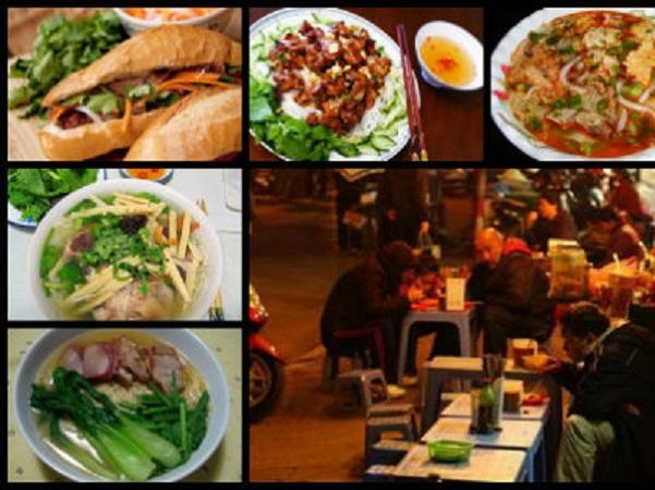 nếu đến Đà Nẵng mà không biết những quán ăn ngon thì thật là phí cả chuyến đi