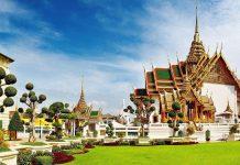 Kinh nghiệm du lịchBangkok nên đến đâu?