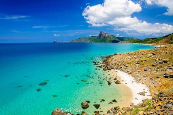 Côn Đảo từ địa ngục trần gian đến thiên đường du lịch