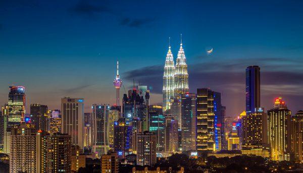 Lumpur điểm du lịch malaysia