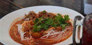 Đến du lịch Chiang Mai ăn món gì? Món ngon ở Chiang Mai