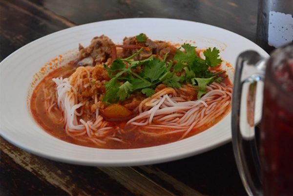 Đến du lịch Chiang Mai ăn món gì?