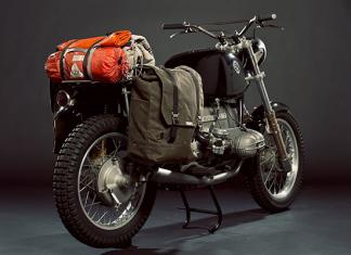 phượt xe máy cần chuẩn bị những gì