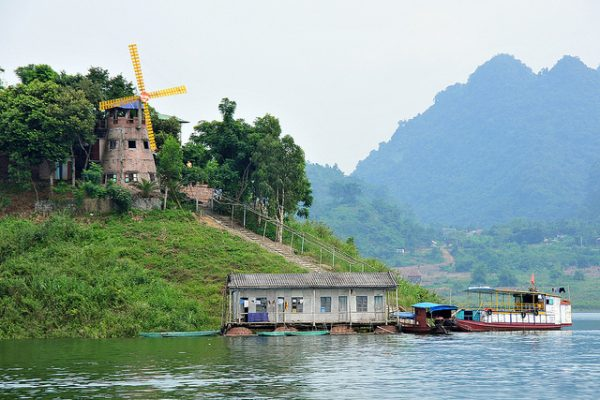 Thung Nhai- điểm du lịch Hòa Bình nổi tiếng