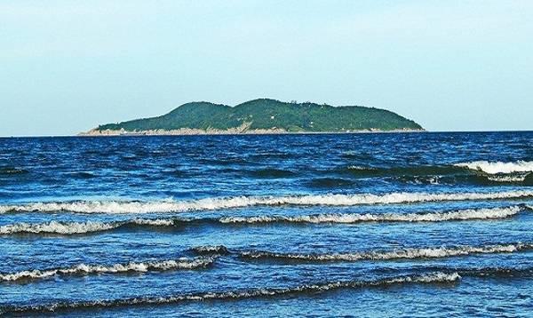 Đảo Hòn Ngư