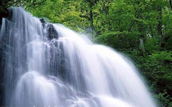 Khu du lịch thác Thăng Thiên- điểm du lịch hòa bình