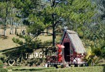 Bảng giá vé tham quan du lịch Đà Lạt 2018 mới nhất