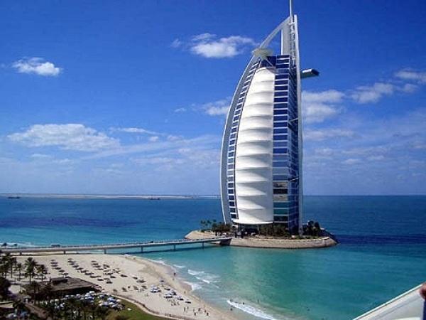 Những điều nên biết khi đến du lịch Dubai ?