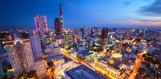 Sài Gòn – Thành phố không ngủ