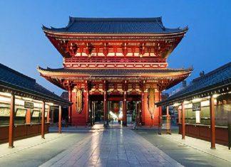 trải nghiệm nên thử ở tokyo