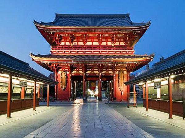 trải nghiệm phải thử ở tokyo