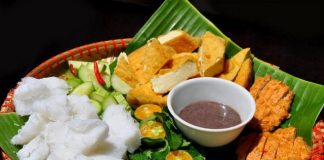quán bún đậu mắm tôm Hà Nội nổi tiếng