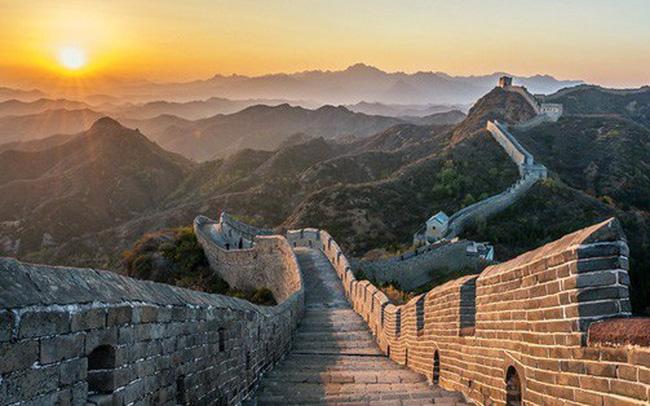 vạn lý trường thành 1 trong 7 kỳ quan thế giới mới
