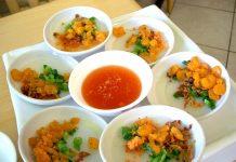 quán bánh bèo ngon ở Đà Nẵng