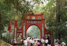 Các điểm du lịch Phú Thọ nổi tiếng