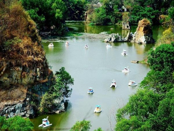 Các điểm du lịch Đồng Nai nổi tiếng thu hút khách du lịch