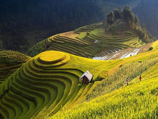 Điểm danh các điểm du lịch Yên Bái