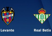 Soi kèo Levante vs Betis, 2h30 ngày 25/04