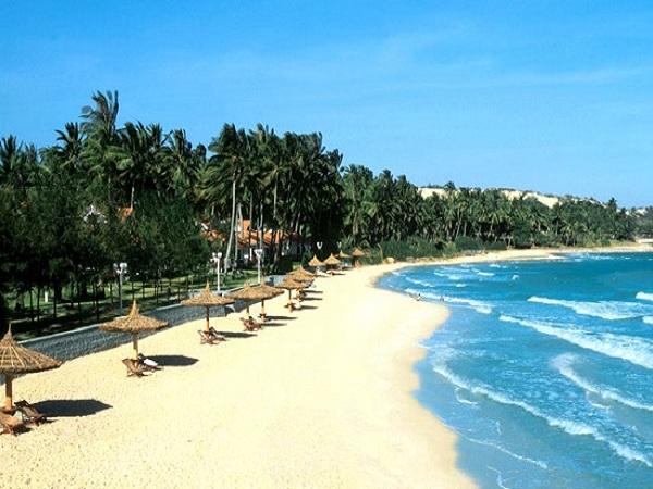 Bãi biển mỹ khê - bãi biển Đà Nẵng quyến rũ nhất hành tinh