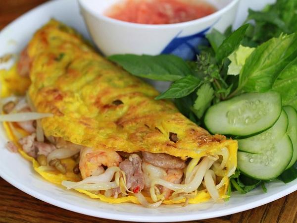 Những món ăn ẩm thực đường phố Đà Nẵng bạn nên thử 1 lần