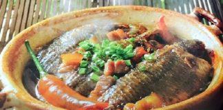 Hướng dẫn cách làm cá rô kho tộ chuẩn vị miền Tây