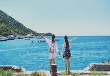 Du lịch Cù lao chàm tham quan các địa điểm nào