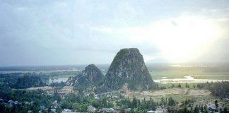 Cảnh đẹp núiNgũHành Sơn
