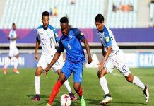 Nhận định U20 Panama vs U20 Pháp, 23h00 ngày 28/05