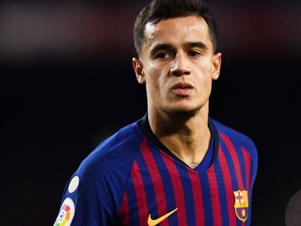 Coutinho lên tiếng thừa nhận tương lai bất định ở Barcelona