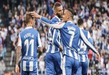 Deportivo hạ Mallorca tại play-off thăng hạng
