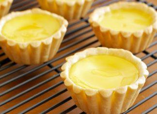 Cách làm bánh trứng đơn giản thơm ngon