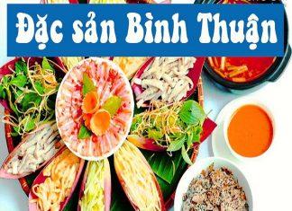 Top 7 đặc sản Bình Thuận nổi tiếng không thể bỏ qua