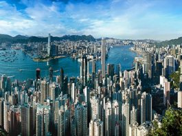 địa điểm du lịch Hồng Kông