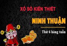 Phân tích KQXS Ninh Thuận theo chia sẻ các cao thủ ngày 02/08