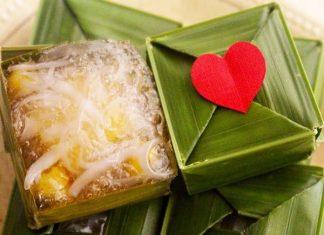 Bánh phu thê Bắc Ninh - Món quà ý nghĩa ngày cưới