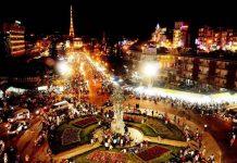 Chợ đêm Đà Lạt - điểm đến không thể bỏ qua ở xứ sở ngàn hoa