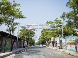 Phố đi bộ Trịnh Công Sơn - Không gian riêng cho giới trẻ Hà Nội