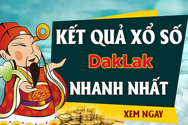 Phân tích KQXS Daklak Vip ngày 03/09/2019
