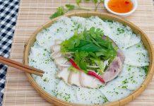 Lắng đọng hương vị miền Trung với bánh hỏi truyền thống