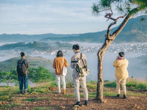 Kinh nghiệm du lịch Đà Lạt từ A - Z cho người đi lần đầu