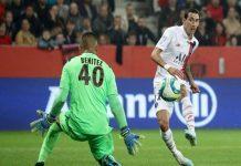 PSG đại thắng, kẻ đóng thế bất ngờ gây chú ý