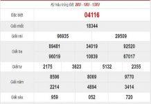 Phân tích KQXSMB 12/11 - Dự đoán kết quả Xổ Số Miền Bắc Thứ 3