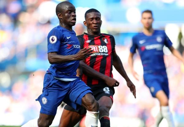 Nhận định trận đấu Bournemouth vs Chelsea, 22h00 ngày 14/12/2019