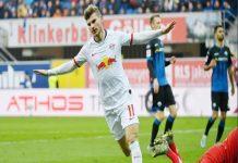 Leipzig sẵn sàng phá vỡ thế thống trị của Bayern