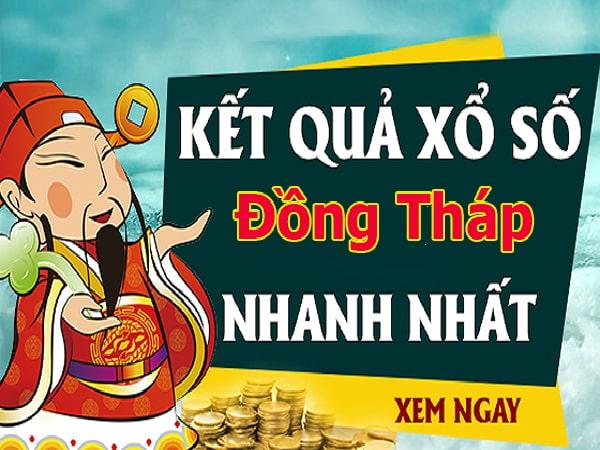 Phân tích KQXS Đồng Tháp Vip ngày 16/12/2019