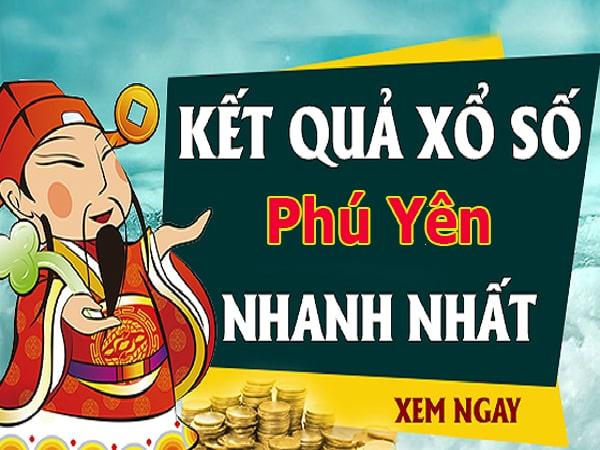 Phân tích KQXS Phú Yên chính xác thứ 2 ngày 09/12/2019