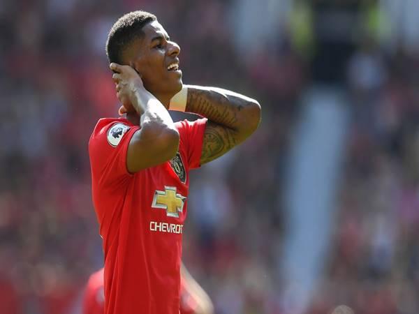 """3 """"tội đồ"""" khiến Man United ôm hận trước Arsenal"""
