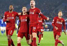 Liverpool là cỗ máy chiến thắng Chelsea của Mourinho