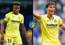 Arsenal nhờ cầu thủ cũ để hỏi muacầu thủ Villarreal