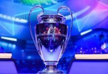 Bóng đá quốc tế tối 24/3: Hoãn Chung kết C1 vô thời hạn